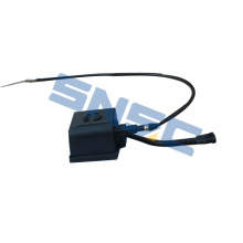 BZ3Q17630101 Speed ​​Limiter Actuator SHACMAN LIGHT TRUCK