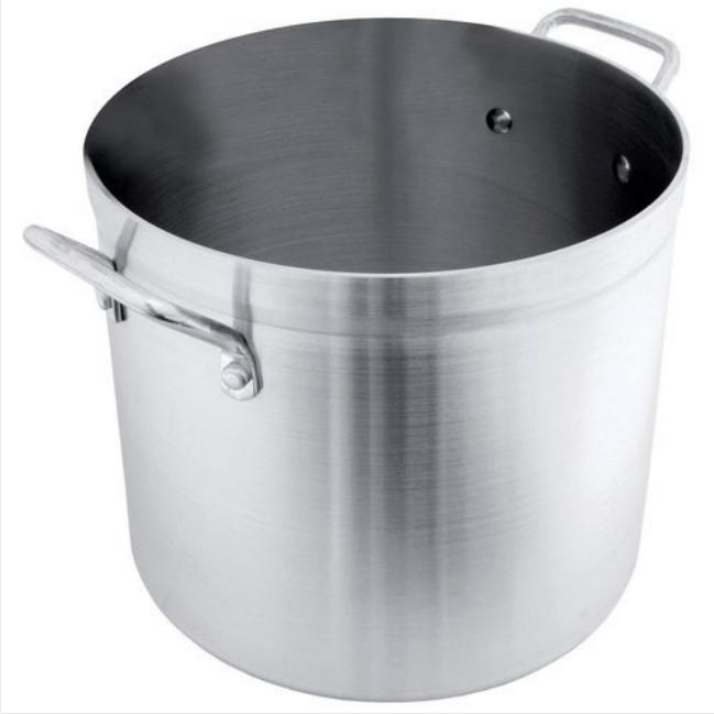 Heavy Duty Stockpot Brewing Kettle