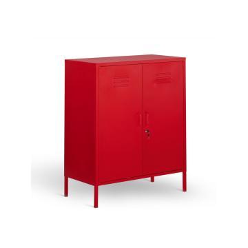 Металлический шкаф для хранения шкафов для домашней мебели серии