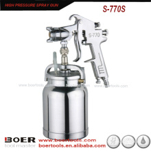 S-770S 1000ml suction cup spray gun