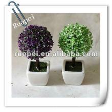 Jardín de bolas de césped solar decorativo RP0003
