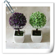 Solar grass ball garden decorative RP0003