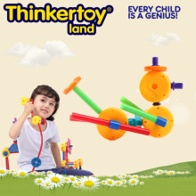 New Design Educational DIY Assemble Toy with CE