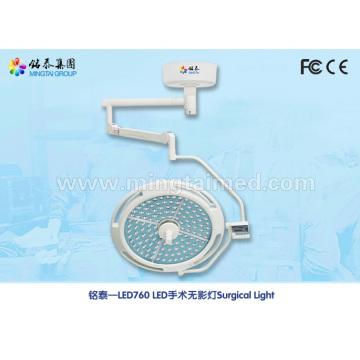 Mingtai LED760 classic model led operating lamp