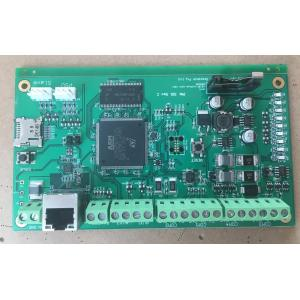 2 layer  circuit board  assembly