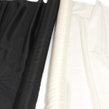 50% Cupro + 50% Rayon Twill Weave Cupro Fabric