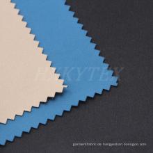 49% Polyester und 51% Baumwoll-Mischgewebe für Steppjacke
