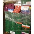 Boîte d'emballage en papier en carton personnalisée de haute qualité