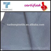 Morir sólido de la tela cruzada / tela cruzada de nylon teñido y sólida sensación gruesos resistentes al desgaste
