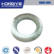 Black Helical Torsion Coil Spring Wire