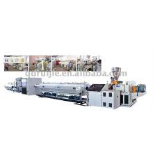 High output!! PE/PVC Plastic Pipe Machinery(45)