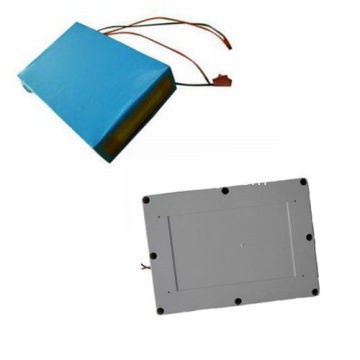 12V 20Ah Rechargeable Lifepo4 EBike Battery Pack