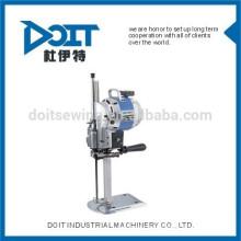 """DT-3 (15 """") Auto-nitidez Máquina de corte de tecido de pano"""