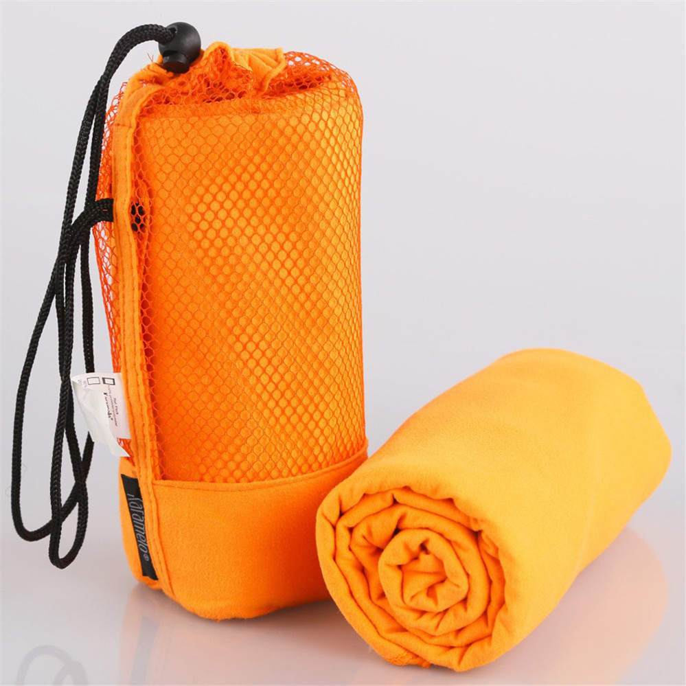 Microfiber Sports Travel Towel Suede Towel