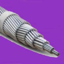 Profesional AAAC aleación de aluminio Bare Conductor