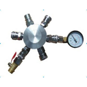 Line Couplers/Branch Piping Couplers for Air