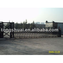 automatic expandable gate---installed 001