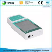 Laboratorio barato mini medidor de oxígeno disuelto