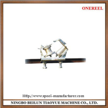Wire Rope Pulley Chain Pulley Block