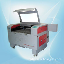 GY-9060S Acrylic Laser Cutting Machine