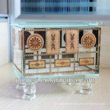 Hermoso cristal árabe para decoración o regalo