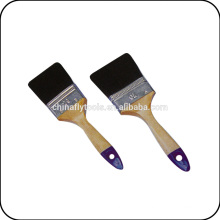 high quality cheap price wooden handle paint brush
