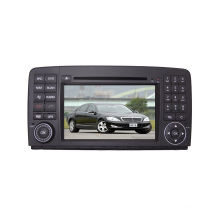 R300/R350 Car DVD for Benz (TS7737)