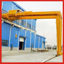 Safe and Reliable Bmh Type Double Girder Gantry Crane