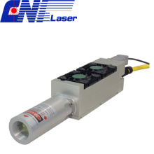 8w 1064nm marking laser for aluminum plate