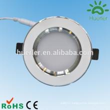 alibaba best sellers 3w led light downlight recessed light indoor led recessed light