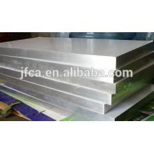 Plaque en aluminium ISO9001 6061 T651 prix 50mm 60mm 190mm 330mm d'épaisseur