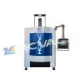 Sistema de revestimento da máquina de revestimento do vácuo da jóia de Ipg / jóia PVD