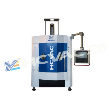 Máquina de capa de vacío de la joyería de Ipg / sistema de capa de PVD de la joyería