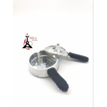 2017 Qualidade Kaloud Zinc Alloy Nargile Smoking Pipe Shisha Hookah