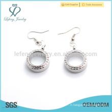 Boucles d'oreilles design chaud pour les filles mignonnes, boucles d'oreilles à bas prix