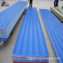 Anti Impact PVC Plastic Mexico Apvc Fireproof Sheet