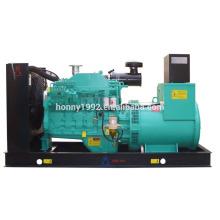 Générateur diesel Honny à insonorisation 120KW 150kVA 50Hz 1500RPM