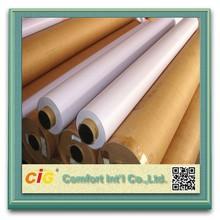 PVC plein air flex banner roll pour l'impression
