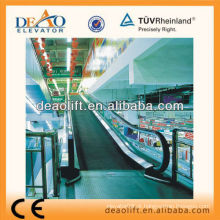 Novo Luxo DEAO Moving walk-Lift