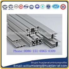 china high quality kitchen aluminum profiles