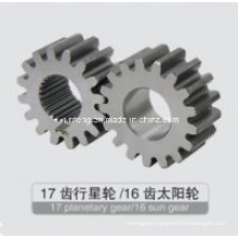 Sun Gear/ Planetary Wheel with Lonking856 for Roller