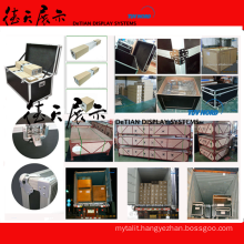 Small aluminum truss , small parts , aluminum screw truss