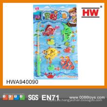 Cañas de pesca de juguete para niños