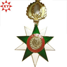 Ausgezeichnete Star-Epoxy-Medaillen