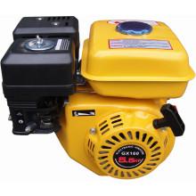 HH168 Motor Pequeno, Motor a Gasolina (5.5HP)