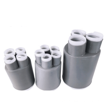 10KV cable electrical insulation cold shrink terminal/Cold Shrink Silicone Breakouts Boots