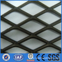 Plastic Coated Expanded Metal Wire Mesh