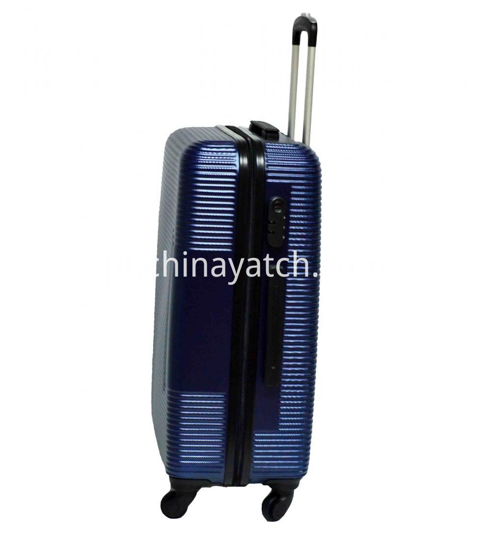 Eco-friendly PET Luggage Set with Attractive Appearance