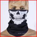 Free Shipping Full Function Skull Face Scarf Snood Neck Mask Bandana   Ski Motorcycle