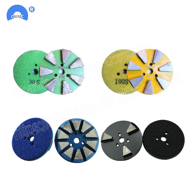 Diamond Floor Grinding Disc